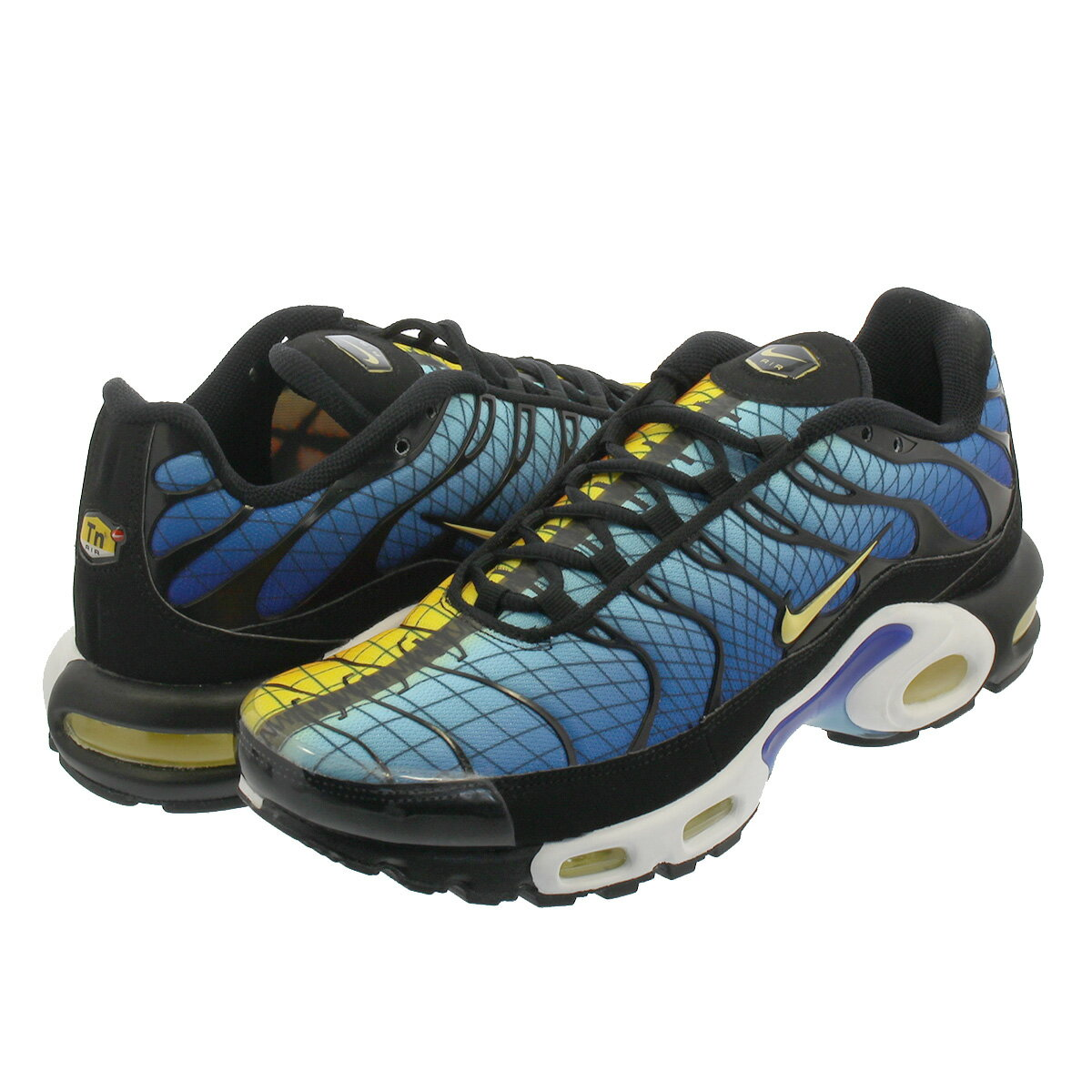メンズ靴, スニーカー  NIKE AIR MAX PLUS TN SE GREEDY TN SE GREEDY BLACKCHILE REDYELLOWORANGE av7021-001