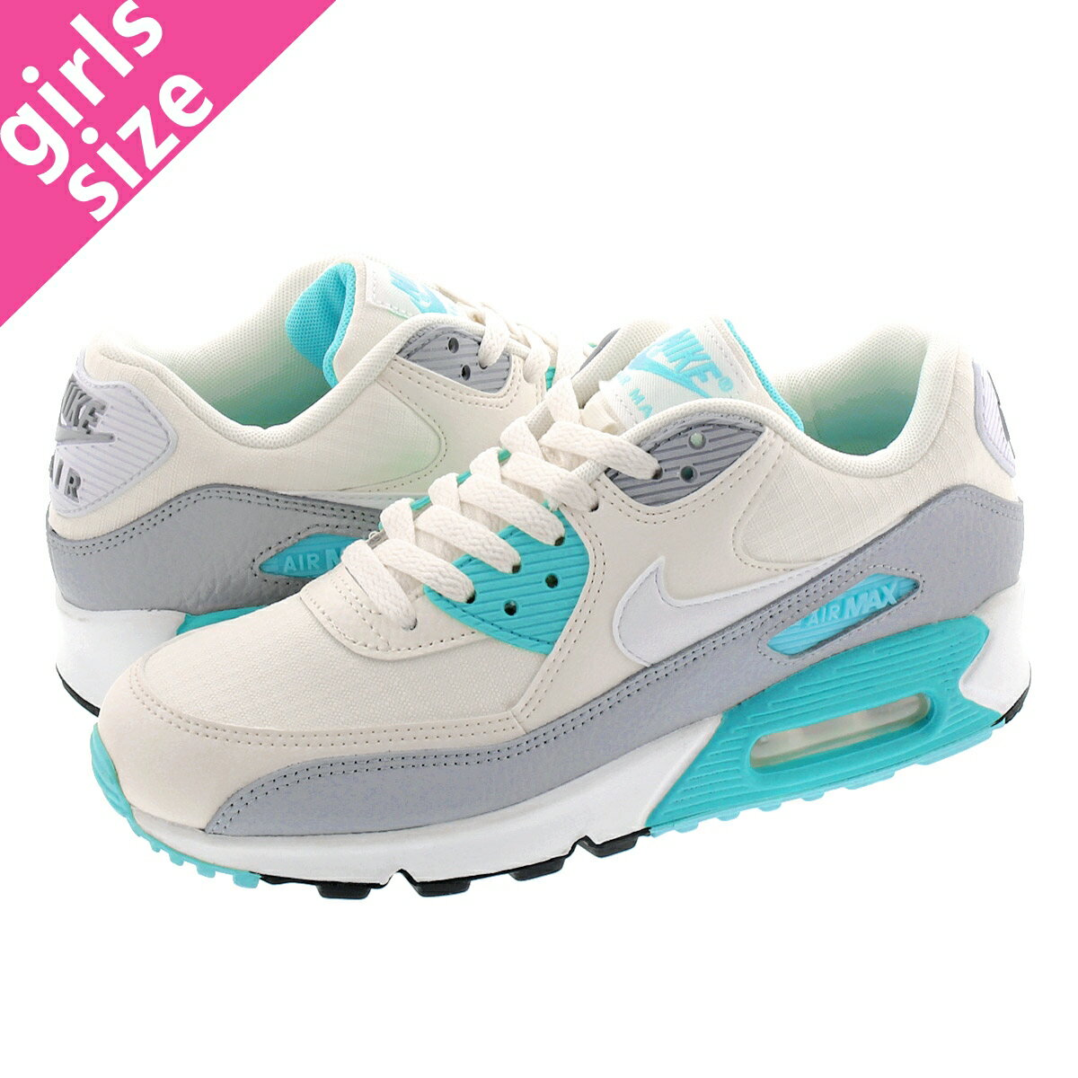 Nike Air Max 90 WMNS 325213 140 Release Date 2