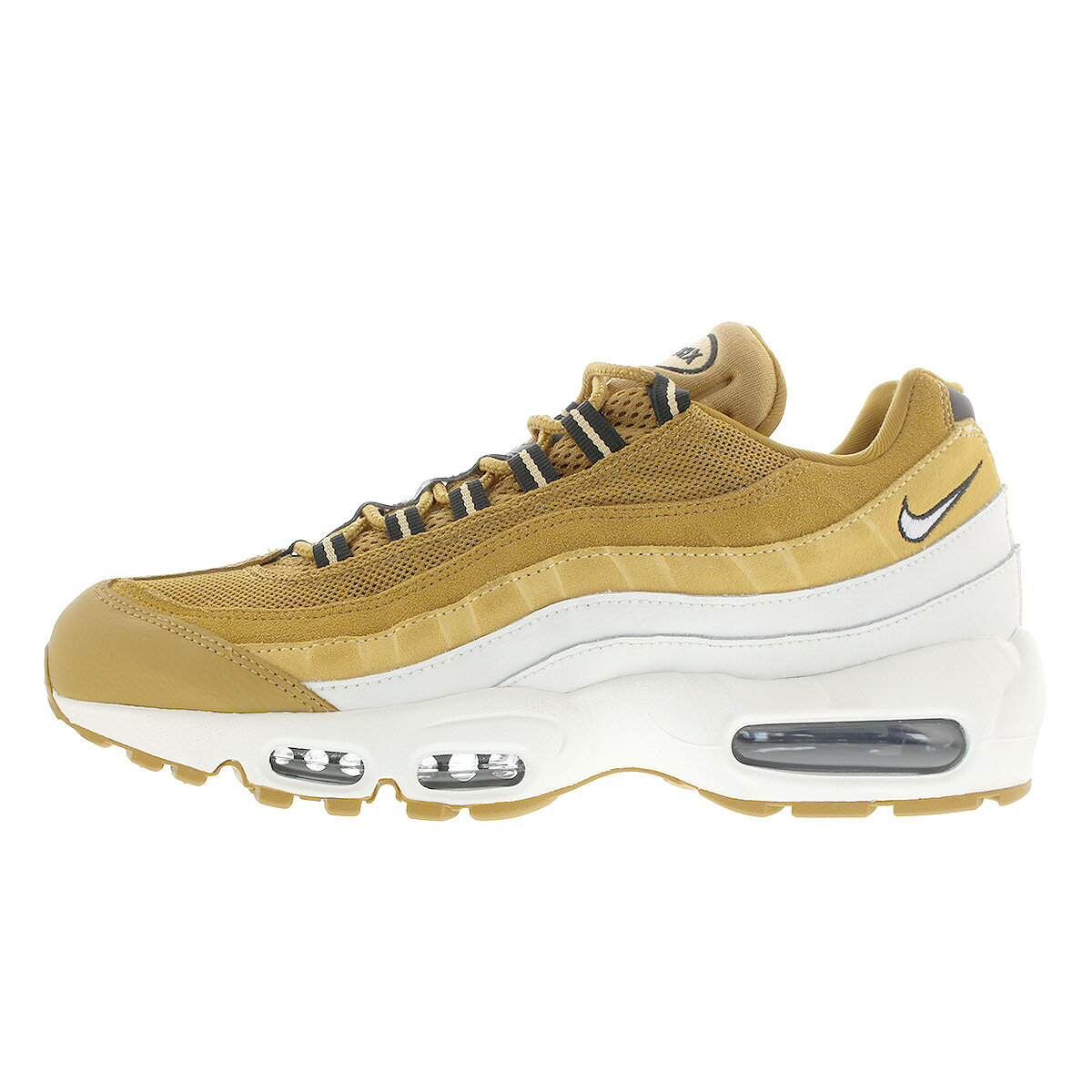 Nike Air Max 95 Wheat Gold AT9865 700 Store List