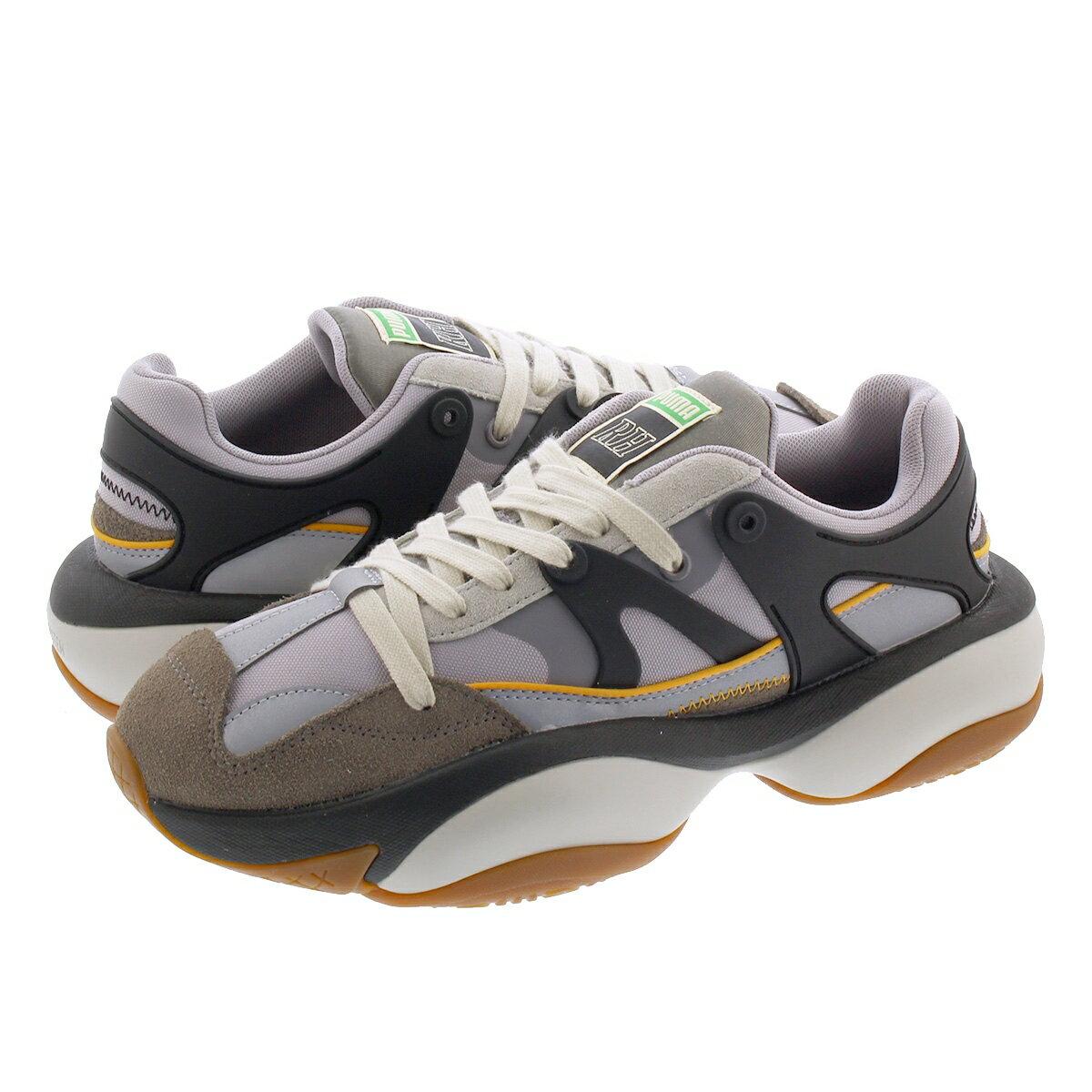 メンズ靴, スニーカー PUMA x RHUDE ALTERATION NU x NU STEEL GRAYDRIZZLE 371390-01