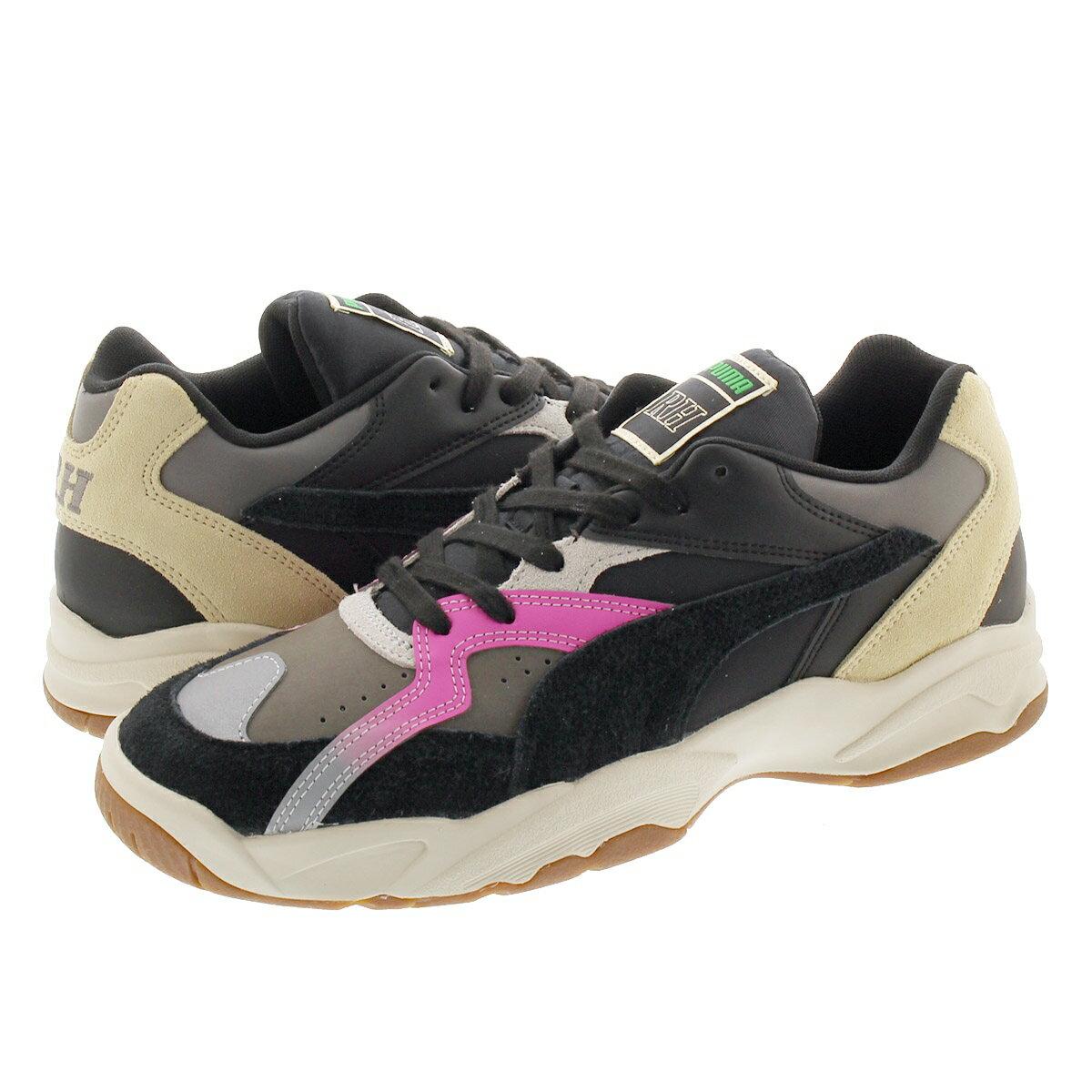 メンズ靴, スニーカー PUMA x RHUDE PERFORMER x CHARCOAL GRAYBLACK 371391-01