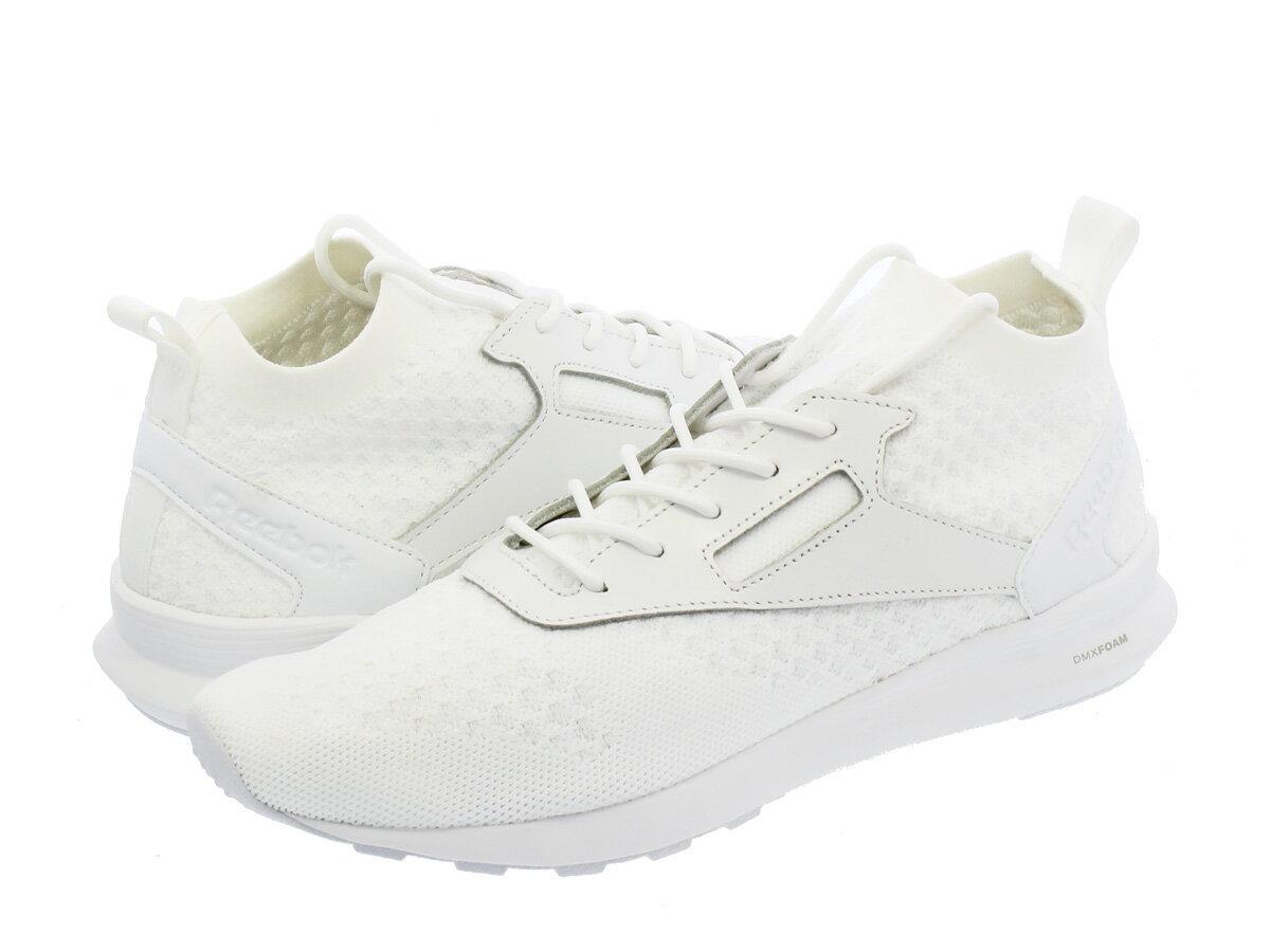 メンズ靴, スニーカー  Reebok ZOKU RUNNER ULTK LUX ULTK LUX WHITESKULL GREY