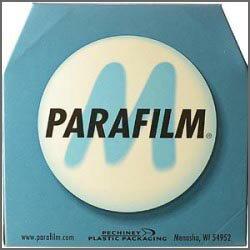 パラフィルム PARAFILM 2INx250FT [24527]