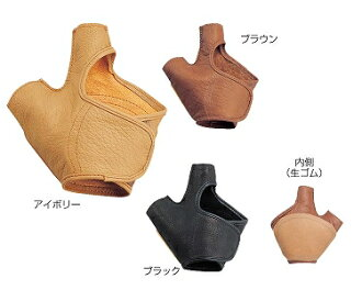 Glove ≪ both hands for wheelchairs≫
