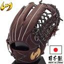 【あす楽対応】ジームス 野球 軟式グラブ グローブ 外野手用