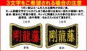空手防具用お名前シール 防具にシールを貼れます ライナースポーツオリジナル 空手安全具 日本製 2