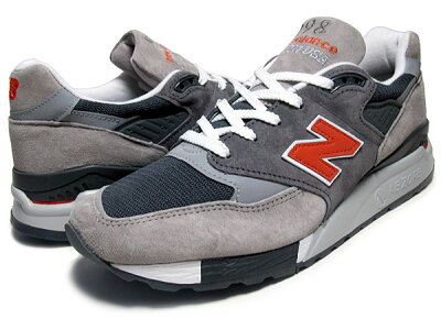 NEW BALANCE M998GGO MADE IN U.S.A