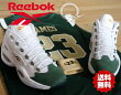 "REEBOKQUESTIONMID""ForPlayersUseOnly""""PACKERSHOES""""LEBRON""wht/sapgreen-hrvstgreen"