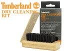 【ティンバーランド ドライ クリーニング キット】TIMBERLAND FOOT WEAR DRY CLEANING KIT(起毛系レザークリーナー)