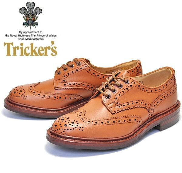 Tricker's(トリッカーズ)『BOURTON(M5633)』