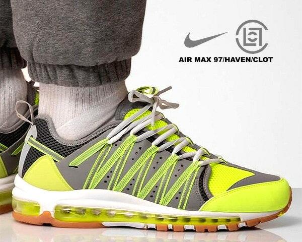 メンズ靴, スニーカー !! !! 97 NIKE AIR MAX 97HAVENCLOT voltdark grey-pure platinum ao2134-700 Zoom Haven SP AM97