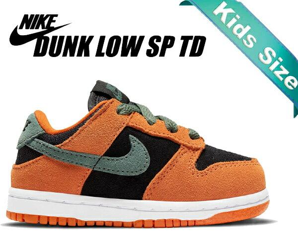 靴, スニーカー !! !! NIKE DUNK LOW SP(TD) CERAMIC blacknori-ceramic dc8315-001