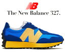 お得な割引クーポン発行中!!【あす楽 対応!!】【送料無料 ニューバランス 327】NEW BALANCE MS327C