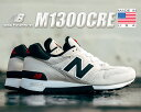 (OUTLET)NEW BALANCE M1300CRE M...