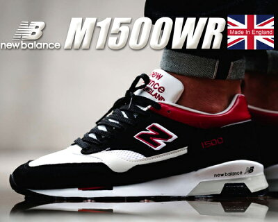NEW BALANCE M1500WR Made in England