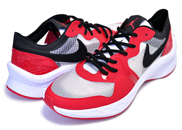 メンズ靴, スニーカー !! !! 85 NIKE JORDAN AIR ZOOM 85 RUNNER whiteblack-university red ci0055-106 CHICAGO