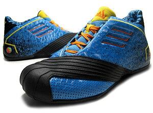 """平日15時までのご注文は即日発送!!adidas T-MAC 1 """"Graffiti Pack"""" j.blu/org-v.yel"""
