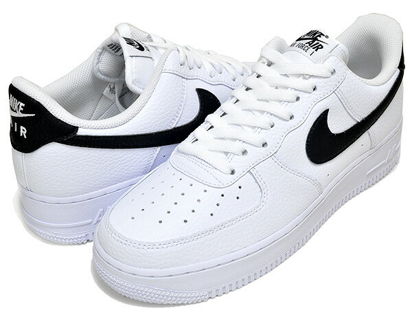 メンズ靴, スニーカー !! !! 1 07NIKE AIR FORCE 1 07 whiteblack ct2302-100 AF1