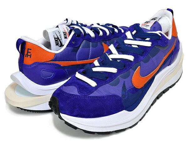 メンズ靴, スニーカー !! !! NIKE VAPORWAFFLE SACAI dark iriscampfire orange dd1875-500