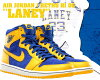 "NIKEAIRJORDAN1RETROHIOG""LANEY""v.maize/g.royal-wht"
