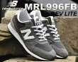 �ڥ˥塼�Х�󥹡�NEWBALANCEMRL996FB