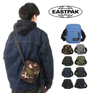 ショルダーバッグ メンズ サコッシュ EASTPAK イーストパック ミニショルダー 2.5L コンパクト バッグ レディース 男女兼用 軽量 ユニセックス 正規品 EK045