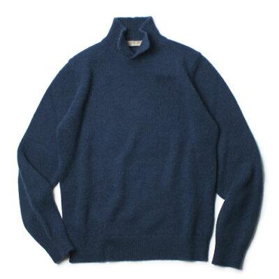 Cruciani ( クルチアーニ ) ハイネック セーター
