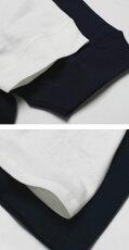 【SALE30】【国内正規品】【MEN】S/S新作Letroyes(ルトロワ)/ALAIN(アラン)/コットンラウンドネックTシャツ【LATTE.ホワイト/MARINE.ネイビー】【送料無料】