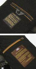 【国内正規品】F/W新作MooRER(ムーレー)/CELOTTI-KM/スタンドZIPダウンブルゾン【グレーブラウン】【送料無料】