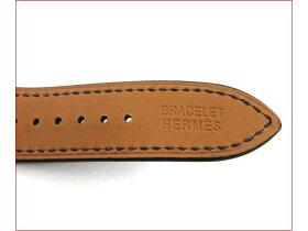 HERMESエルメスHウォッチ腕時計ブルーマルタスムースカーフHH1.510X刻印HERMES1611990019MIHS