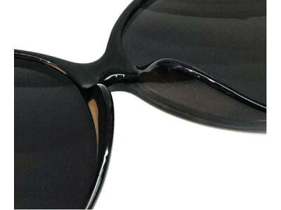 GUCCIグッチサングラスサイドロゴハートGGGG3792FST13EJダークブラウン美品190205195CS