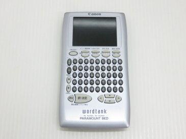 キヤノン 電子辞書 ワードタンク S501J ○YR-09232○