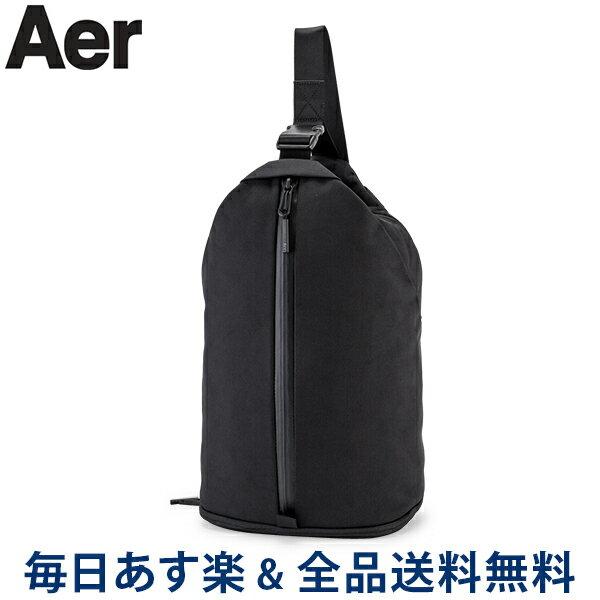 メンズバッグ, ボディバッグ・ウエストポーチ  AER 17.2 L 2 AER11003 SLING BAG 2 BLACK