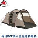 [全品送料無料] ローベンス Robens テント ミッドナイトドリーマー 4人用 アドベンチャー シリーズ 130132 Tents Midnight Dreamer キャンプ アウトドア トンネル型 あす楽 1