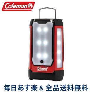 [全品送料無料] コールマン Coleman ランタン 3 マルチパネル ランタン 2000033256 野外 アウトドア キャンプ 照明 ライト テント あす楽の画像