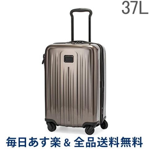 [全品送料無料] トゥミ TUMI スーツケース 37L 4輪 拡張 インターナショナル エクスパンダブル 4ウィールキャリーオン 022804060MNK4 / 124855-T315 ミンク あす楽
