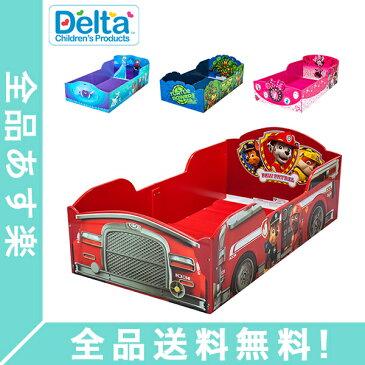[全品送料無料] デルタ Delta 幼児用 ベッド ウッド トドラーベッド Wood Toddler Bed 木製 子供用 ディズニー プリンセス インテリア キャラクター