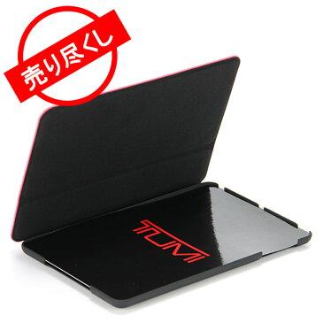 【赤字売切り価格】[全品送料無料]TUMI トゥミ 14247FCH-RD Mobile Covers モバイルカバー Tumi Leather Snap Case For iPad Mini アイパッドミニ用レザースナップケース フューシャ タブレット 革 レザーカバーアウトレット