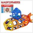 マグフォーマー おもちゃ デラックスセット 112ピース デラックスセット チャレンジャーセット 知育玩具 キッズ 子供 面白い 63077 Magformers Deluxe Set Challenger Set 空間認識 展開図 送料無料