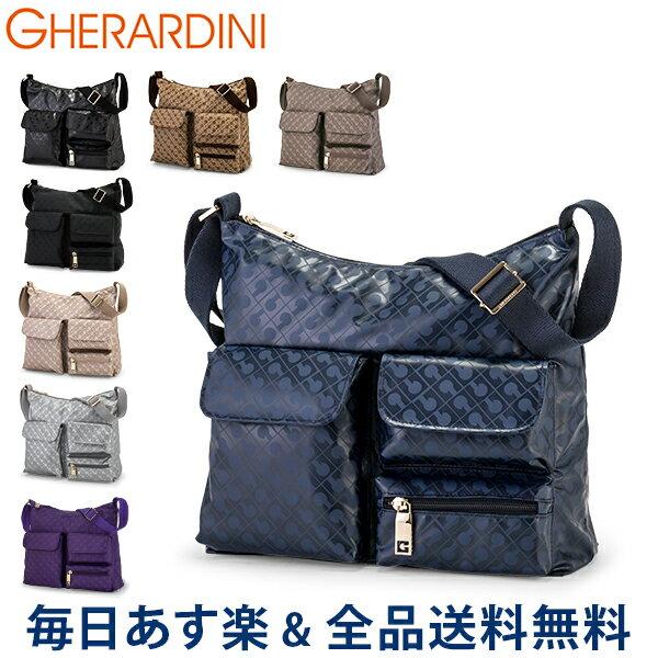 レディースバッグ, ショルダーバッグ・メッセンジャーバッグ  Gherardini SOFTY GH0332 A4