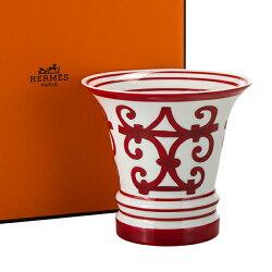 HermesエルメスBalconduGuadalquivirガダルキヴィール花瓶(小)011053P