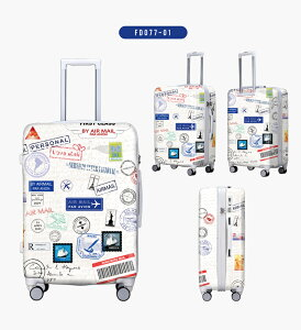 【送料無料】大人気!超軽量【8〜12日用最適】大型スーツケースLサイズ【鍵式TSAロック搭載・消臭抗菌仕様】