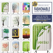 ファッショナブルデザインスーツケースNO.29