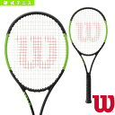 BLADE 104/ブレイド 104(WRT733310)《ウィルソン テニス ラケット》