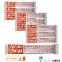 [大塚製薬 オールスポーツ サプリメント・ドリンク]アミノバリューサプリメントスタイル/4.5g×10袋(36JPC50210)