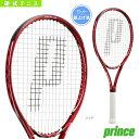 HYBRID LITE 105/ハイブリッド ライト 105(7TJ031)《プリンス テニス ラケット》硬式