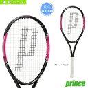 POWER LINE LADY 100/パワーライン レディ 100/張上済ラケット(7TJ034)《プリンス テニス ラケット》硬式