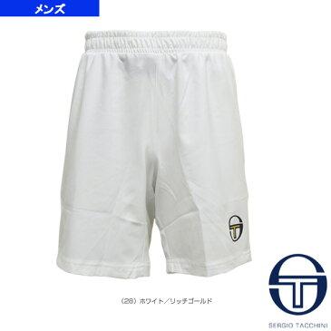 VICTORY SHORTS/ショートパンツ/ROMAシリーズ/メンズ(37246)《セルジオタッキーニ テニス・バドミントン ウェア(メンズ/ユニ)》