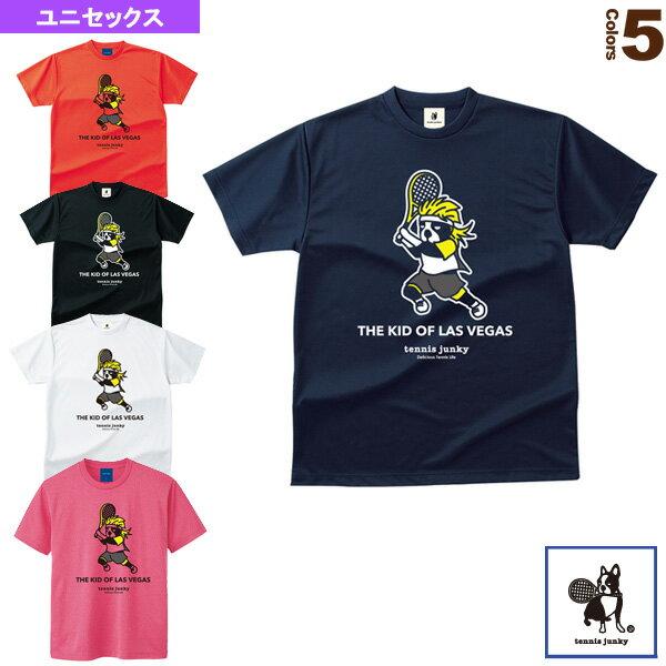 メンズウェア, Tシャツ  Tennis Junky40-0TTJ17004