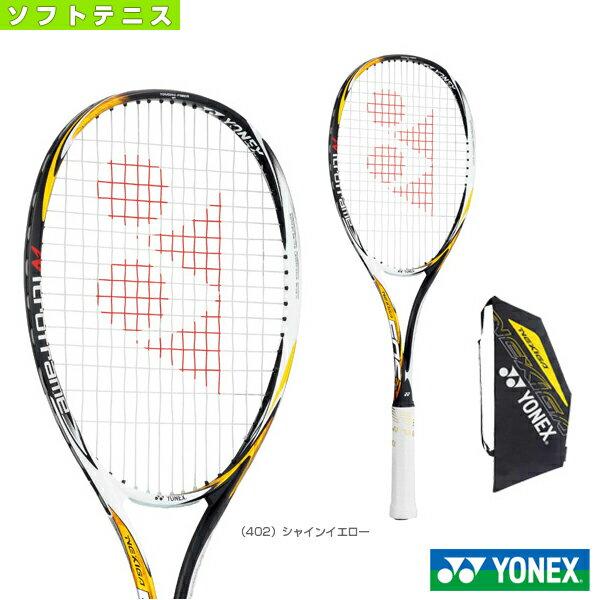 e540d7bb84164 ネクシーガ グリップ 50S/NEXIGA ソフトテニス ラケット 50S(NXG50S)《ヨネックス ソフトテニス  ラケット》軟式テニスラケット軟式ラケットコントロール後衛用: ...